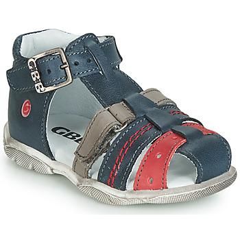 Chaussures Garçon Sandales et Nu-pieds GBB ARIGO Bleu
