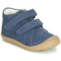 Chaussures Garçon Boots GBB MAGAZA Bleu