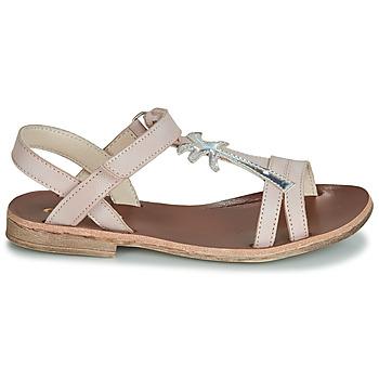 Sandales enfant GBB SAPELA