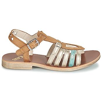 Sandales enfant GBB FANNI