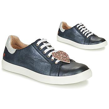 Chaussures Fille Baskets basses GBB MUTA Marine
