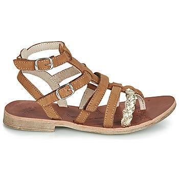 Sandales enfant GBB NOVARA