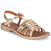 Chaussures Fille Sandales et Nu-pieds GBB BANGKOK Rose gold