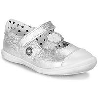 Chaussures Fille Ballerines / babies Catimini MALANG Noir