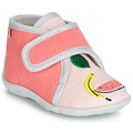 Chaussures Fille Chaussons GBB