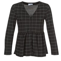 Vêtements Femme Tops / Blouses Betty London JILIU Noir