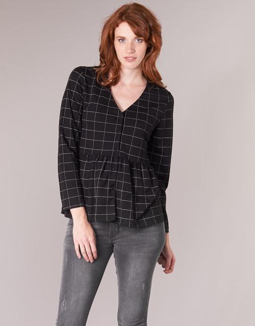 Vêtements Femme Tops / Blouses Betty London JILIU Noir