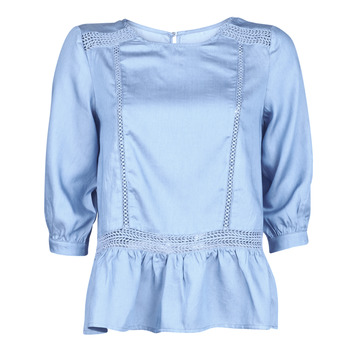 Vêtements Femme Tops / Blouses Betty London KOCLE Bleu