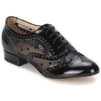 Chaussures Femme Richelieu Fericelli ABIAJE Noir