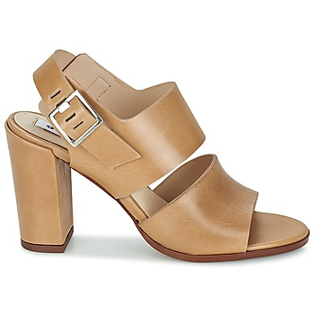 Sandales Dune London CUPPED BLOCK HEEL SANDAL