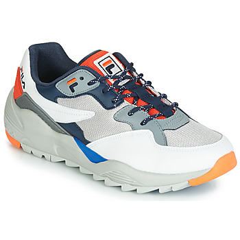 Chaussures Homme Baskets basses Fila VAULT CMR JOGGER CB LOW Gris / Orange