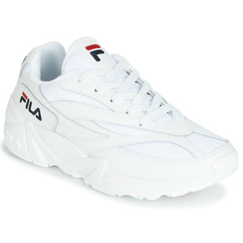 100% authentic b2cfa 8abb9 Chaussures Femme Baskets basses Fila VENOM LOW WMN Blanc