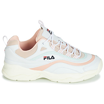 Baskets basses Fila RAY LOW WMN