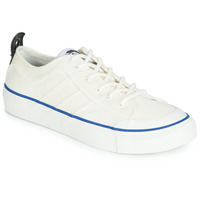 Chaussures Homme Baskets basses Diesel S-ASTICO LC LOGO Blanc