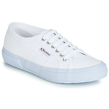 Chaussures Baskets basses Superga 2750 CLASSIC Blanc