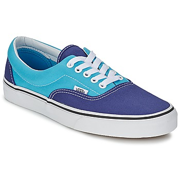 Chaussures Air max tnFemme Baskets basses Vans ERA Bleu