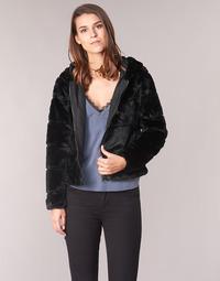 Vêtements Femme Blousons Only ONLCHRIS Noir