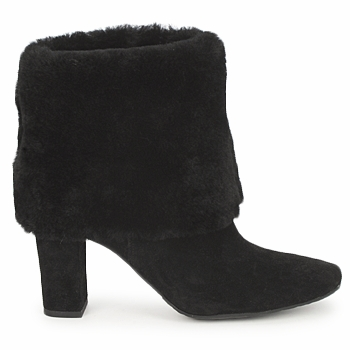 Bottines Rockport HELENA CUFFED BOOTIE