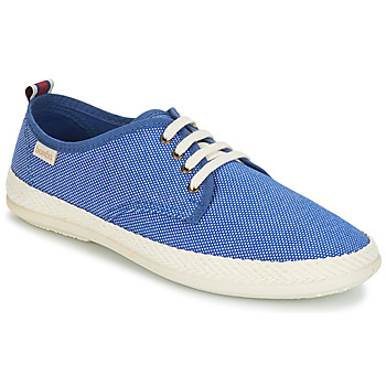 Chaussures Homme Espadrilles Bamba By Victoria ANDRE LONA/TIRADOR CONTRAS Bleu