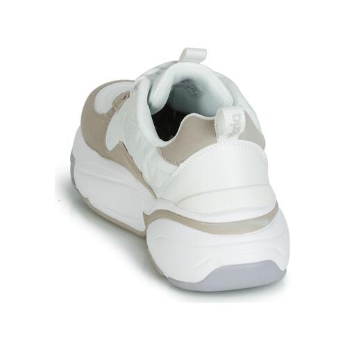 Pu serraje Blanc Nylon Aire Victoria OXNwk08nP