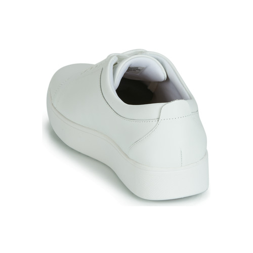 Fitflop Sneaker Rally Sneaker Fitflop Blanc Rally A354RLj