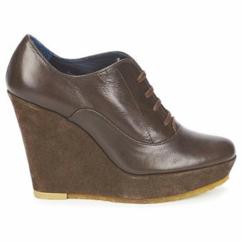 Boots Castaner fusta