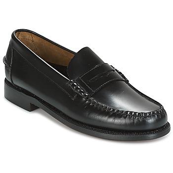 Chaussures Homme Mocassins Sebago CLASSIC Noir