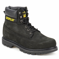 Chaussures Air max tnHomme Boots Caterpillar COLORADO Noir