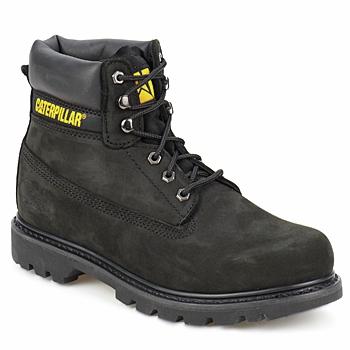 Chaussures Homme Boots Caterpillar COLORADO Noir