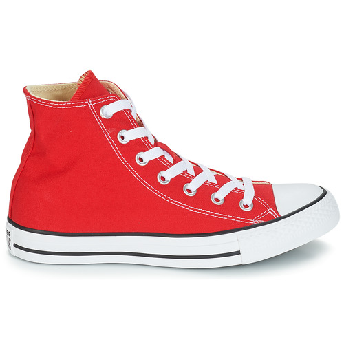 Converse CHUCK TAYLOR ALL STAR CORE HI Rouge