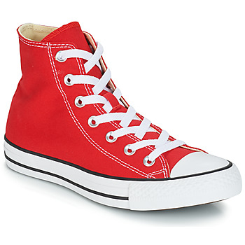 Basket montante Converse CHUCK TAYLOR ALL STAR CORE HI Rouge
