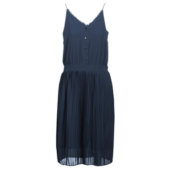 Vêtements Femme Robes courtes Betty London KORI Marine