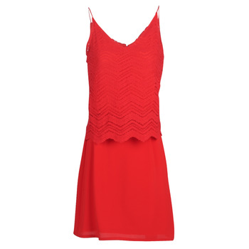 Vêtements Femme Robes courtes Betty London JULIA Rouge
