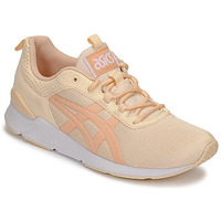 Chaussures Femme Baskets basses Asics GEL-LYTE RUNNER Rose