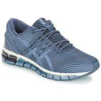 Chaussures Homme Baskets basses Asics GEL-QUANTUM 360 5 Bleu