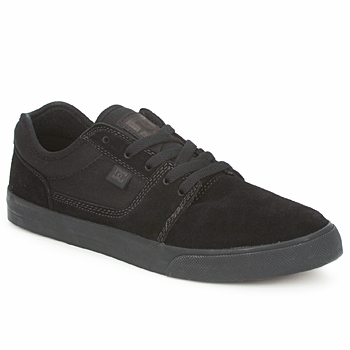 Chaussures Homme Baskets basses DC Shoes TONIK SHOE Noir