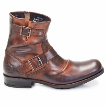 Boots Base London METAL