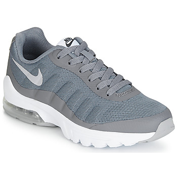 Chaussures Enfant Baskets basses Nike AIR MAX INVIGOR GS Gris