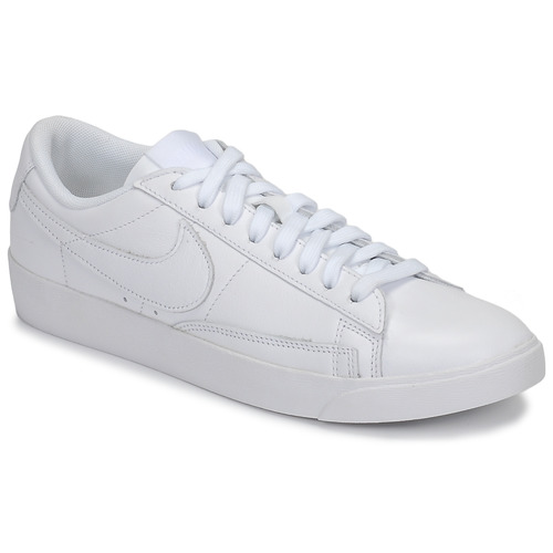 well known outlet online official site BLAZER LOW LEATHER W